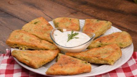 Pão de ervas: uma ideia fácil e rápida para um aperitivo delicioso!