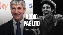 Morto Paolo Rossi, l'eroe del Mondiale '82 si è spento a 64 anni