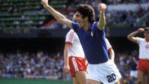 Addio Paolo Rossi, l'eroe del Mundial '82 che ci ha fatto sognare