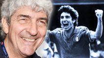 Addio a Paolo Rossi, l'eroe del Mondiale del 1982 che ha fatto sognare l'Italia intera