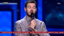 L'addio di Alessandro Cattelan a X Factor 2020