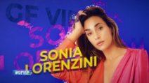 Grande Fratello VIP - Sonia Lorenzini: la clip di presentazione