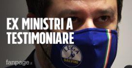 """Caso Gregoretti, Toninelli contro Salvini: """"Faceva il duro"""". La replica: """"Spero ricordi dove abita"""""""
