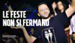 Il caso Genovese e il Covid non fermano le feste private: a Milano continuano i party segreti