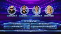 Grande Fratello VIP - Le nomination della ventiseiesima puntata