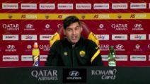 """Fonseca: """"Non capisco perché solo la Roma gioca giovedì"""""""