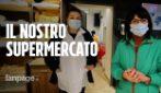 Da disoccupate a datrici di lavoro: nel supermercato Coop gestito dalle ex lavoratrici