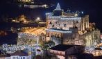 Un viaggio tra i mercatini di Natale al Castello di Limatola