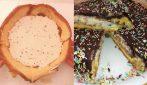 Torta pandoro e ricotta: un dessert goloso e semplice da preparare