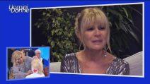 """Uomini e Donne Over, le lacrime di Gemma: """"Perchè Tina mi deve far piangere?"""""""