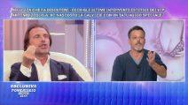 """Kikò Nalli insulta Antonio Zequila: """"Sei un cog***!"""""""