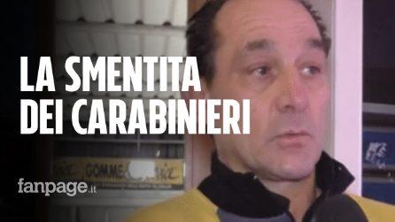 """Arezzo, carabinieri smentiscono Fredy Pacini, l'uomo che ha ucciso il ladro: """"38 furti? Non risulta"""""""