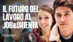 Il futuro del lavoro al JOB&Orienta di Verona