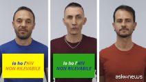Giornata Mondiale contro l'Aids, la campagna dell'Arcigay