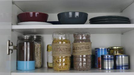 Come riciclare in modo creativo bottiglie di plastica