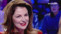 """Verissimo, Marina La Rosa: """"Mio marito Guido Bellitti mi ha conquistato con l'ironia"""""""