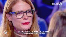 """A Verissimo, Jane Alexander e la verità su Gianmarco Amicarelli: """""""