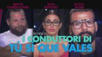 Tu si que vales 2018, i momenti più divertenti di Belén Rodriguez, Alessio Sakara e Castrogiovanni