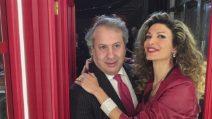 Domenica Live - La #cabinarossa di Maria Monsé e Salvatore Paravia