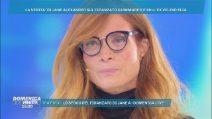 """Jane Alexander: """"Io e Gianmarco Amicarelli eravamo in crisi prima del GF Vip"""""""