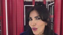 Domenica Live - La #cabinarossa di Fariba Tehrani