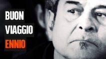 """Addio Ennio Fantastichini. Attore """"fuoriclasse"""" italiano stroncato a 63 anni da una leucemia"""