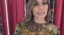 Domenica Live - La #cabinarossa di Karina Cascella