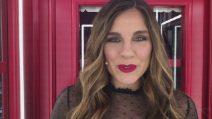 Domenica Live - La #cabinarossa di Ivana Icardi