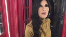 Domenica Live - La #cabinarossa di Pamela Prati