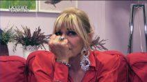 """Uomini e Donne, le lacrime di Gemma: """"Rocco mi ha decimata, è stato devastante"""""""