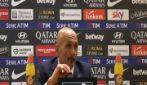 """Inter, Spalletti: """"Giusto il pareggio e anche la mia espulsione"""""""