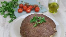 Meat pie: a great, unique recipe!
