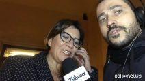 """La Ministra della Difesa Trenta canta """"C'era un ragazzo che come me..."""" di Gianni Morandi"""