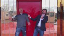 Semifinale GF VIP, Stefano Bettarini e Raffaello Tonon pronti a entrare nella Casa