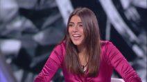 """Grande Fratello Vip 2018, Giulia Salemi: """"Con Francesco Monte sta iniziando l'innamoramento"""""""