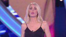 Grande Fratello Vip 2018 - Provvedimento disciplinare per Giulia Salemi