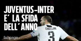 """Giorgio Chiellini: """"Juventus, ti aspetta un dicembre di ferro"""""""