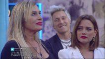 Lory Del Santo eliminata dal 'Grande Fratello Vip 2018'