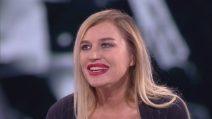 """Lory Del Santo eliminata dal Grande Fratello Vip: """"Devin ti voglio bene"""""""