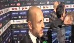 """Inter, Ausilio: """"Juve più forte in Italia ma non è partita dell'anno"""""""