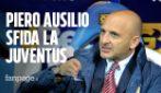 """Inter, Ausilio: """"Pronti per la Juventus. Marotta? Ci porterà esperienza"""""""