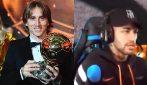 Neymar assente alla cerimonia del Pallone d'Oro per giocare a Call of Duty