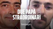 """Esplosione Rieti, la figlia del pompiere ai funerali: """"Papà ha avuto paura, ma ha prevalso coraggio"""""""