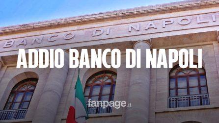 Addio al Banco di Napoli, la storia di un saccheggio