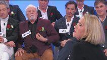 """Uomini e Donne Over, Raffaele si arrabbia con Angela: """"Devi dirmi come vivere?"""""""