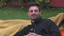 Grande Fratello Vip 2018, Francesco Monte imita Giulia Salemi