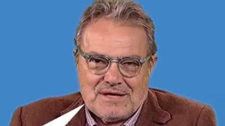 """Oliviero Toscani insulta Giorgia Meloni: """"Poveretta, è ritardata, brutta e volgare"""""""