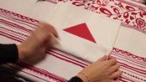 Come addobbare la tavola per Natale: pochi dettagli e sarà perfetta