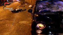Pozzuoli, gara di velocità in strada finisce in tragedia: ucciso un uomo