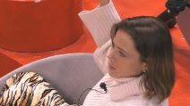"""GFVip, Silvia Provvedi su Cecchi Paone: """"Sono rimasta ferita"""""""